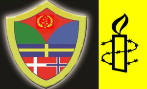 Joint Statement by the Eritrean-Scandinavian Communities in Sweden, Norway, Denmark and Finland