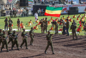 How Misinformation Is Fuelling Diplomatic Tensions In Ethiopia by Desta Heliso